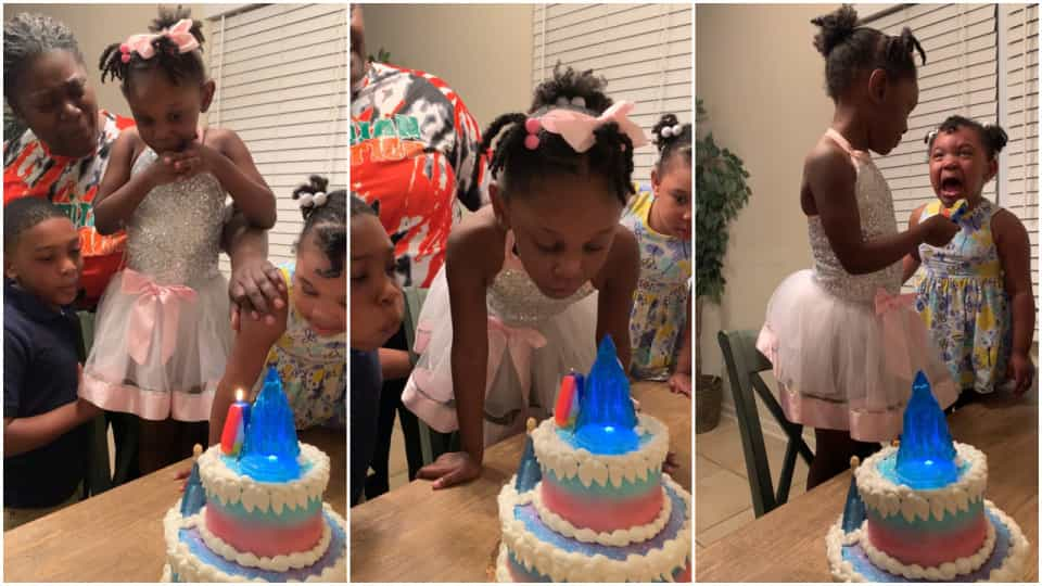 When A Birthday Isnt